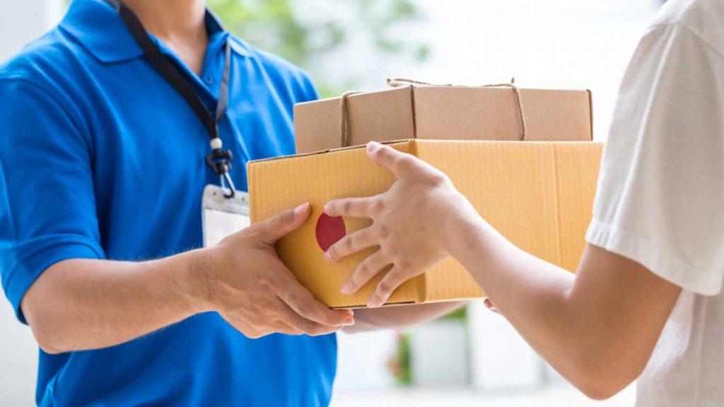 همیشه به دنبال ارزانترین و مطمئن ترین راه برای ارسال محصولات هستیم