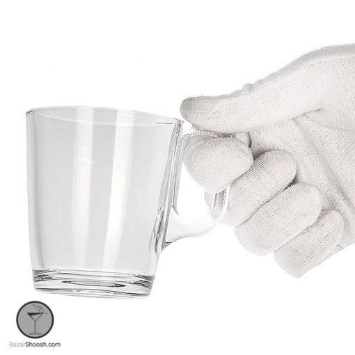لیوان دسته دار جدید بلینک مکس کد 02