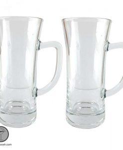 لیوان بشکه ای جفتی پاشاباغچه