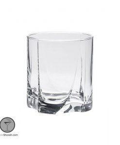 نیم لیوان کوچک لونا پاشاباغچه