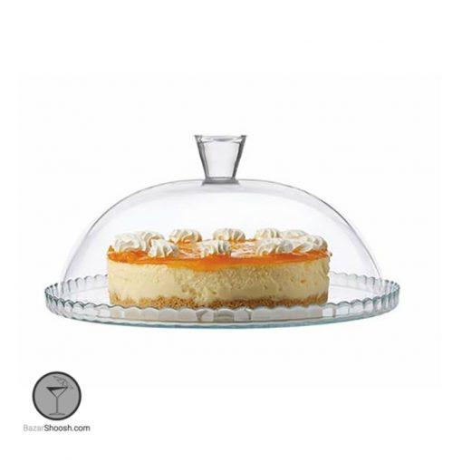 کیک خوری بدون پایه ترک