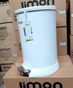 سطل زباله 10 کیلویی لیمون