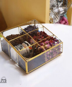 باکس چای