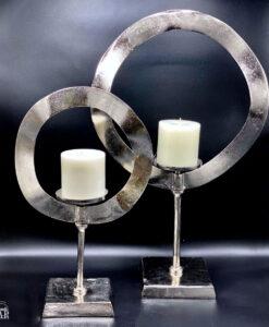 شمعدان سالنی