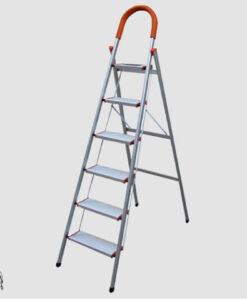 نردبان یونیک 6 پله