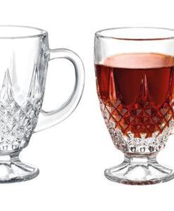 لیوان چای مادام کوکو